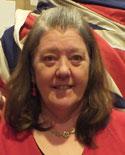 MMVC Jacqueline Butterworth