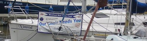 Our Choir Needs You